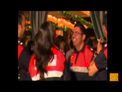 Asvogra - Mujeres y Voluntarias 2010-06 / ESPAÑA