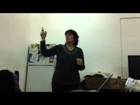 Capacitación: Psicología de La Emergencia / Lic. Alicia Galfasó / Cuerpo de Bomberos Voluntarios de Ezeiza, Buenos -Aires en Argentina (2)