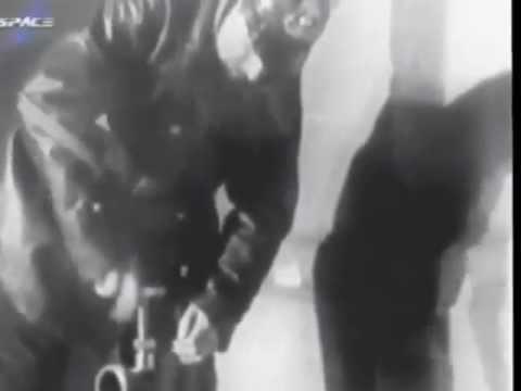 BOMBEROS PFA -GRUPO ESPECIAL DE RESCATE - MURIÓ EL SARGENTO LAPRIDA /  / Vídeo Destacado de La Hermandad de Bomberos