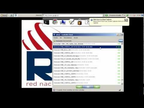 Audio Exclusivo con reporte en tiempo Real Sismo 7.0 Richter del 25 de Marzo 2012 -Chile-