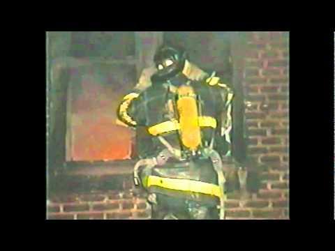 Flashover / Incendio de Edificio, Departamento de Incendios de Chicago / Estados Unidos