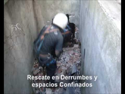 GRUPO ESPECIAL DE RESCATE (GER) SAAVEDRA / (BEFER) BOMBEROS DE LA POLICIA FEDERAL ARGENTINA