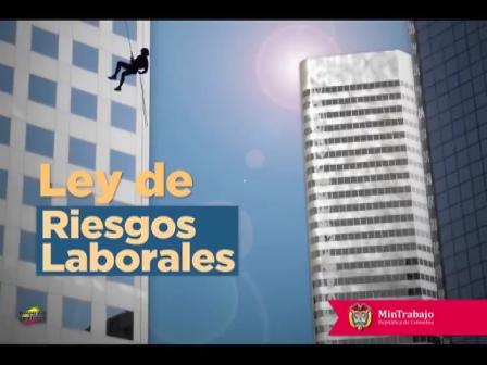 NUEVA LEY DE RIESGOS LABORALES