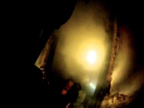 ABORDO: CAMARA EN CASCO - BOMBEROS VOLUNTARIOS DE LANUS, INCENDIO DE VIVIENDA - BUENOS AIRES EN ARGENTINA / Video Destacado de La Hermandad de Bomberos