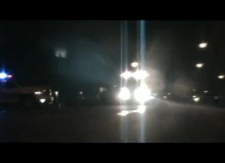 Incendio de Vehiculo / Mexicali, México