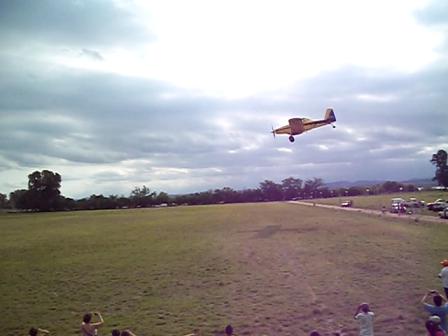 aviones air tractor