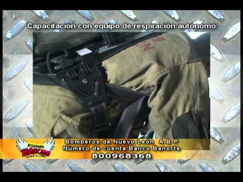 14.07.2012 / Bomberos de Nuevo Leon / MEXICO