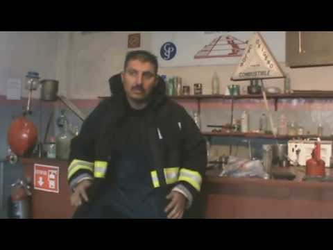 "Brigada de Combate Contra Incendios 2012 - 2013 ""INSTRUCTOR"""