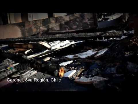 SPOT CAMPAÑA QUINTA COMPAÑÍA BOMBEROS DE CORONEL-CHILE / Vídeo Destacado de La Hermandad de Bomberos