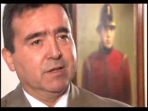 BOMBEROS DE CHILE - ORIGENES DEL CUERPO DE BOMBEROS METROPOLITANO SUR