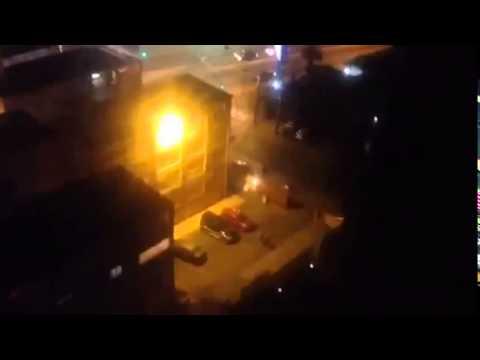 TERREMOTO EN CHILE Alarma de Tsunami en Antofagasta Chile 01/04/2014
