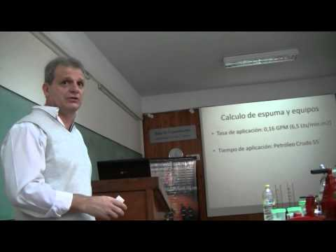 VÍDEO DE CAPACITACIÓN: INSTRUCTOR FABIAN FERNANDEZ - LA HERMANDAD EN BOMBEROS DE BARADERO (3)