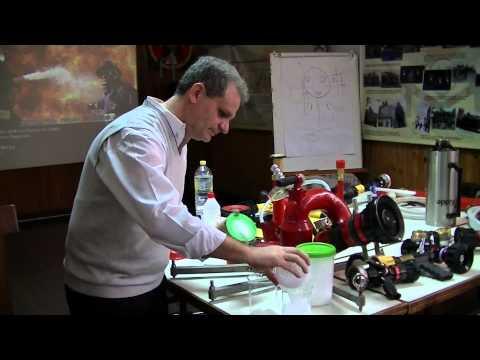 VÍDEO DE CAPACITACIÓN: INSTRUCTOR FABIAN FERNANDEZ - LA HERMANDAD EN BOMBEROS DE BARADERO (4)
