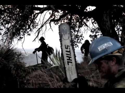 """""""HOT SHOTS"""" DEL SERVICIO FORESTAL DE ESTADOS UNIDOS / Video Destacado de La Hermandad de Bomberos"""