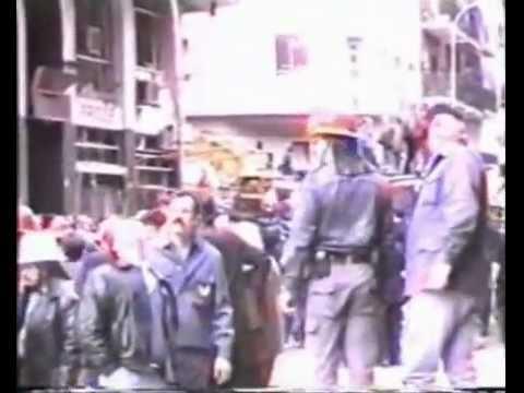 02 DE ENERO DÍA DE LA SUPERINTENDENCIA FEDERAL DE BOMBEROS DE LA POLICÍA FEDERAL ARGENTINA