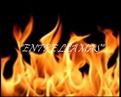 Entre llamas- Damas de Fuego cuerpo femenino / Cuerpo de Bomberos V. de Sierra Grande / Argentina