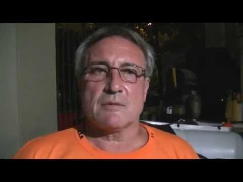 COMIENZOS DEL GER (BEFER) DE LA SUPERINTENDENCIA DE BOMBEROS DE LA POLICÍA FEDERAL ARGENTINA