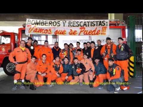"""CURSO DE OPERADOR DEL GRUPO ESPECIAL DE RESCATE """"GER 2014"""" - SUPERINTENDENCIA DE BOMBEROS DE LA POLICÍA FEDERAL ARGENTINA"""