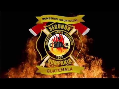 INCENDIO DE TALLER DE CHAPA Y PINTURA MIXCO EN GUATEMALA (GO-PRO) / Vídeo Destacado de La Hermandad de Bomberos
