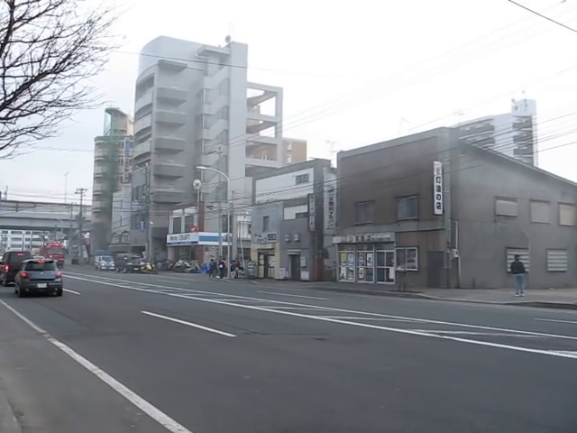ARRIBO INICIAL EN JAPÓN: EXCELENTE TRABAJO