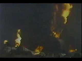 Explosiones en San Juanico