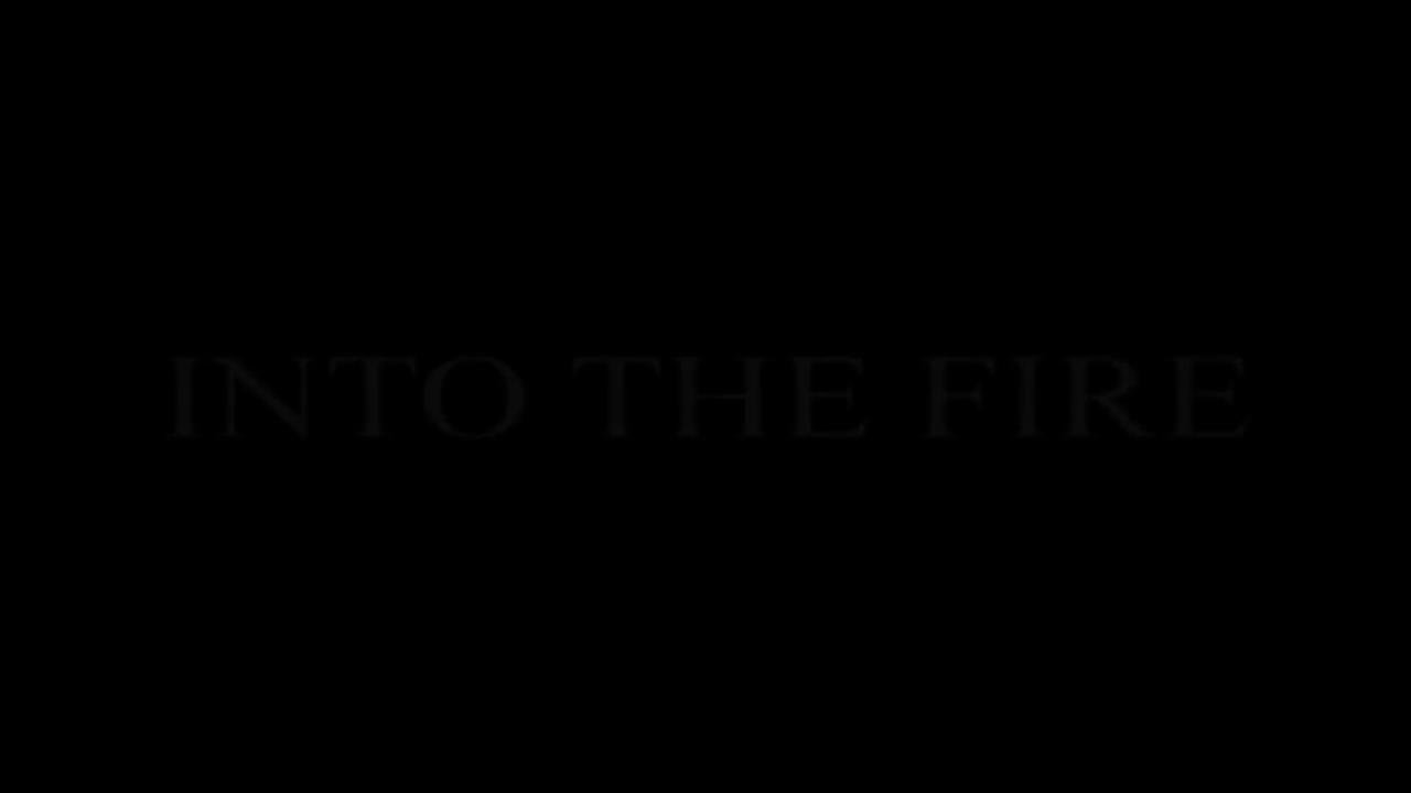 """CANCIÓN """"INTO THE FIRE"""" POR BLACK IRISH BAND"""