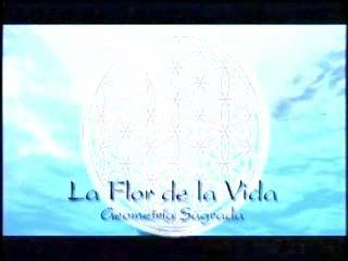 ...LA FLOR DE LA ViDA... ...O...