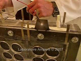 ...Modelo de Celda de Combustible Microbiana...