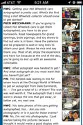 """Hot Wheels Collectors.com, Collectors Spotlight, Feb.-2007, A.K.A """" 'all-signed' at HWC"""""""