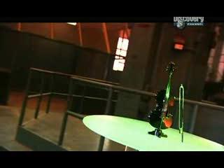...instrumento musical en fibra de carbono...