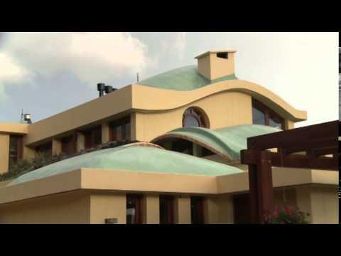 ...ARQUITECTURA CON TIERRA EN COLOMBIA / una visión sostenible de la construccion...