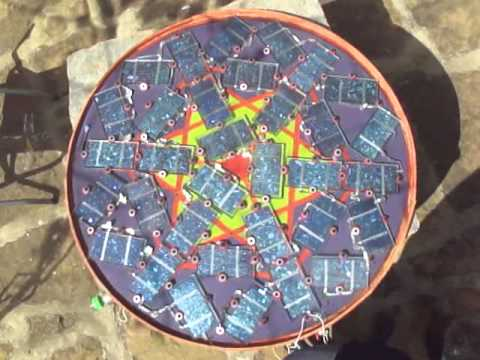 ...ENERGiA SOLAR... ...*... PANEL SOLAR ...O...