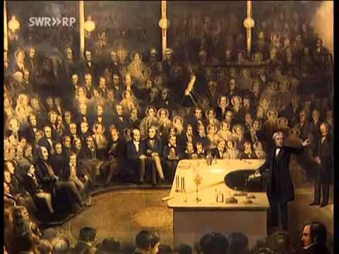 078 ...Michael Faraday... De la Electricidad a la Generacion de Energia Electrica