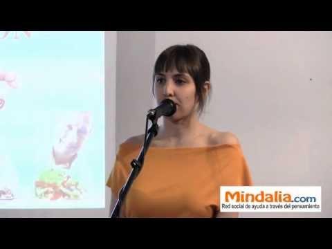 ¿Se puede llevar una alimentación vegetariana saludable?María Sanchidrián, nutricionista
