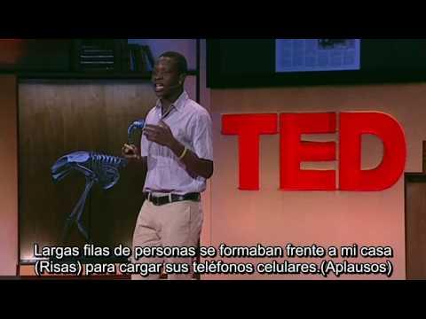 ...William Kamkwamba_TED 2009_Subtitulos en Español...