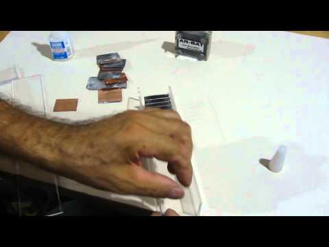Otra configuraciOM Bateria ArteSana Vinagre - Cal 1/2