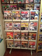 Autographed Magazines