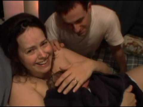 Orgasmic Birth NEW Trailer