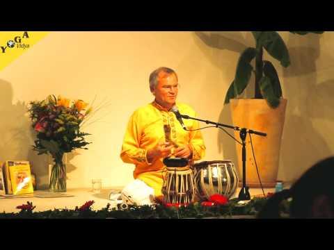 6. Chakra-Tantra-Kundalini, Energieerfahrungen und spirituelles Bewusstsein mit Sukadev