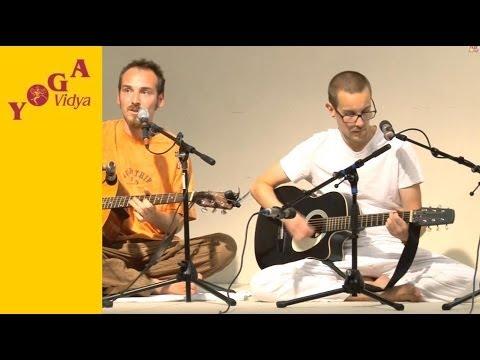 Mantrasingen: Om Ganapataye Namaha