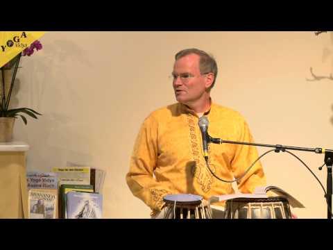 Vortrag Sukadev Geist des Aspiranten Hindernisse auf dem spirituellen Weg