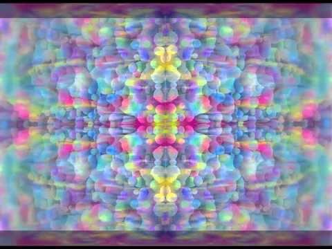 The Smile of Love  RUNA Kaleidoskope