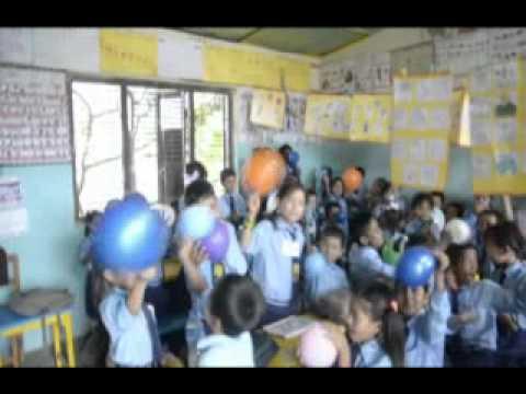 Schule in Kathmandu