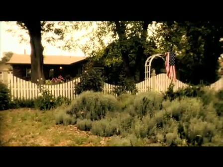Taylor Hicks - Seven Mile Breakdown (video)
