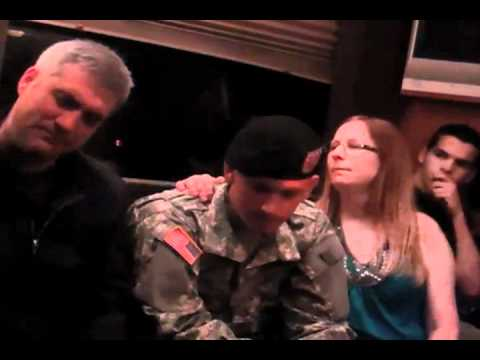 Riding Shotgun with Taylor Hicks: Memorial Day Tribute
