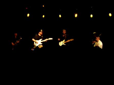 Antone's Austin, TX 2006