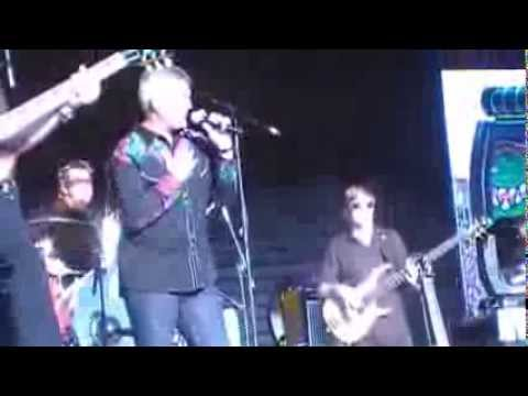 Taylor Hicks-Tailgate for a Cure-Country Living-10-12-13