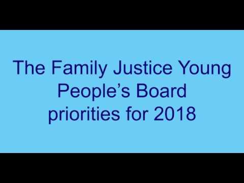 FJYPB priorities