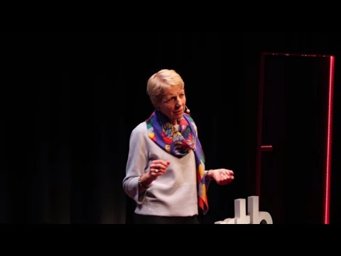 I believed in Shaken Baby Syndrome until science showed I was wrong | Waney Squier | TEDxWandsworth