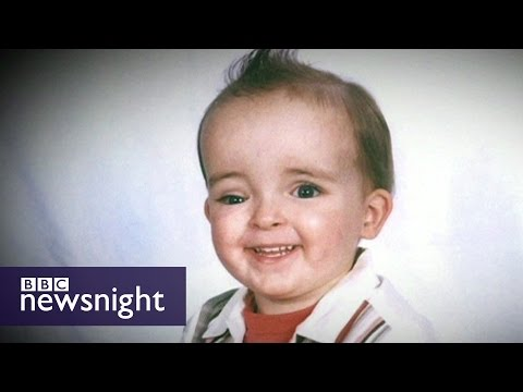 'Shaken baby syndrome': John Sweeney reports (2007) - Newsnight archives